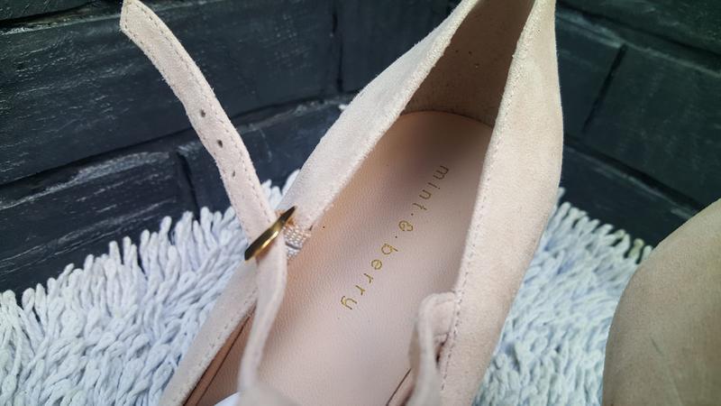 baf26f834 Брендовые туфли фирмы mint & berry (германия), м152 Mint&Berry, цена ...