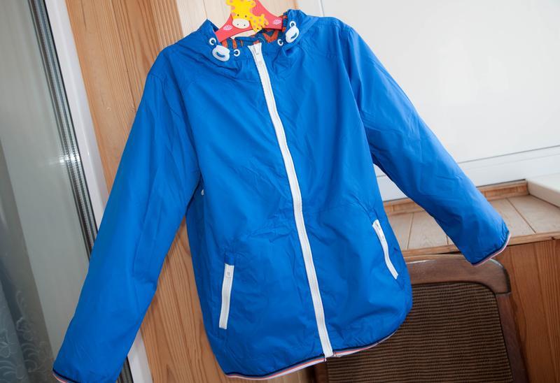 dfbddac5eba5 Куртка ветровка из англии tu, цена - 400 грн,  13649528, купить по ...