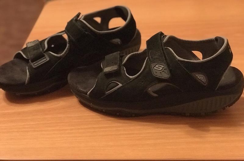 Босоножки skechers shape-ups Skechers, цена - 600 грн,  13655222 ... e3c002d99bf