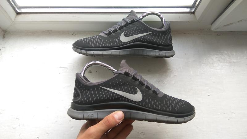 a19fdf9d Продам спортивные кроссовки nike free run 3.0 38р Nike, цена - 680 ...