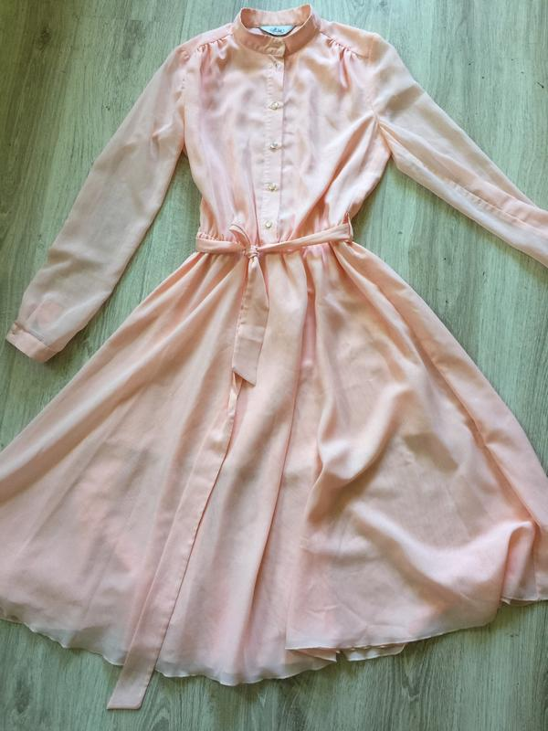 Шикарна дизайнерська сукня міді ASOS ef69acc3a412d