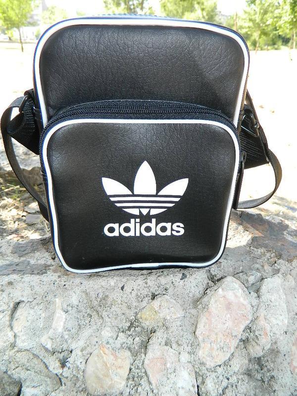 62dc78f166da Сумка adidas originals mini bag (арт. bk2132) Adidas, цена - 590 грн ...