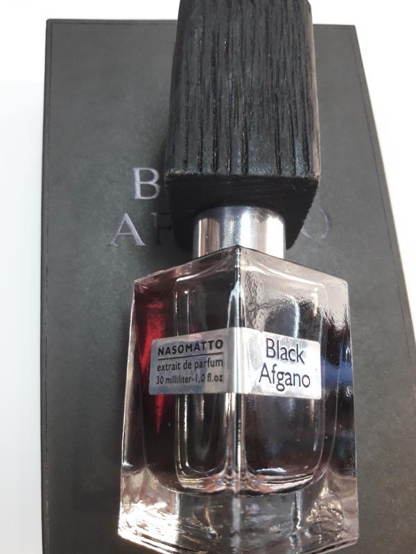 Nasomatto Black Afgano парфюмированный тестер объём 30мл цена