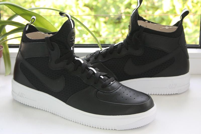 88f6dc59 Кроссовки nike air force 1 ultraforce (49.5р.)оригинал!! -50% Nike ...