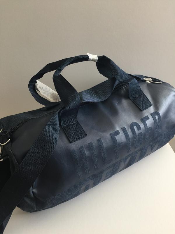 9e85414f34de Спортивная сумка tommy hilfiger. оригинал Tommy Hilfiger, цена ...