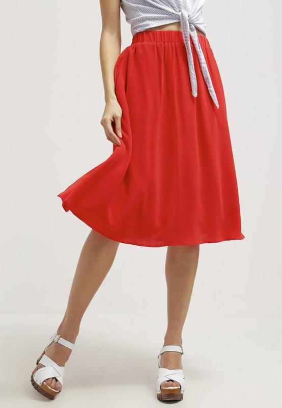 4d436beddf3 Шелковая юбка gestuz1 ...