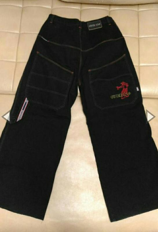 трубы джинсы 3