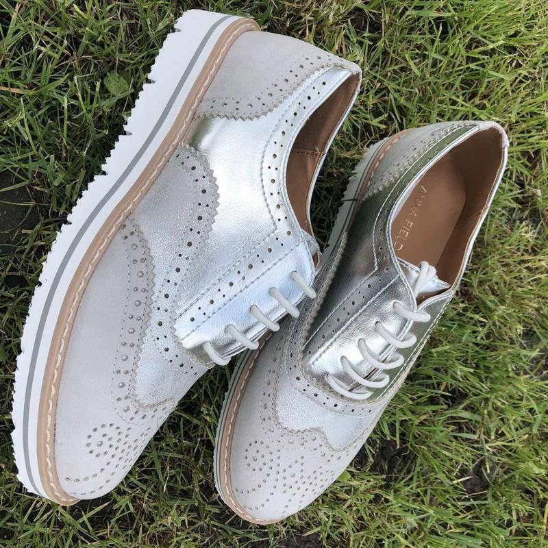 da5e471bfe8b Женская обувь туфли anna field новые кожа, цена - 1099 грн ...
