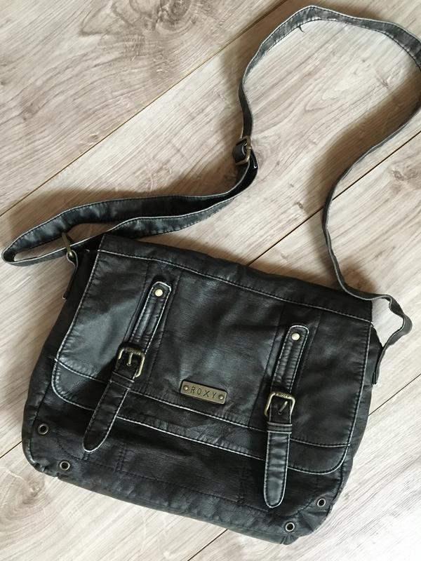 a2398659a7e6 Спортивная сумка крос боди от roxy Roxy, цена - 349 грн, #13747576 ...