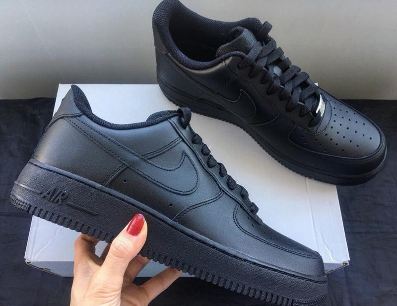 6780b64b Кроссовки nike air force оригинал Nike, цена - 2500 грн, #13752469 ...