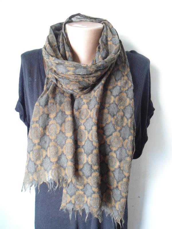 32ae8775b527 Известный бренд! 100% шерсть! красивый шарф! (Marc O Polo) за 75 грн. | Шафа