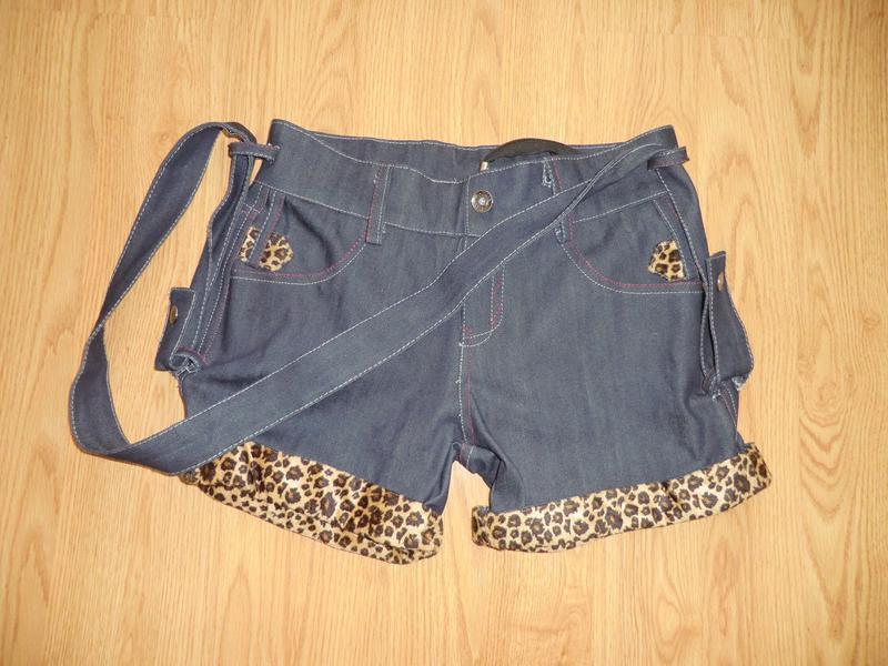 2a5eff5c06e2 Оригинальная джинсовая сумка шорты пляжная сумка, цена - 169 грн ...