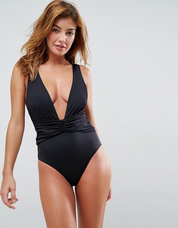 9bcea6638ebb0 Суцільний купальник ASOS, цена - 250 грн, #13794654, купить по ...