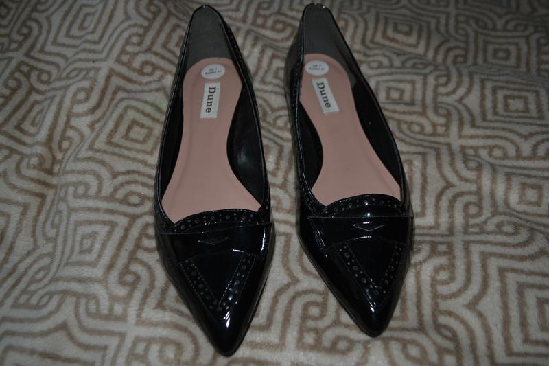 921146c1c Новые женские туфли dune 25.8 см 39-40 размер англия Dune, цена ...