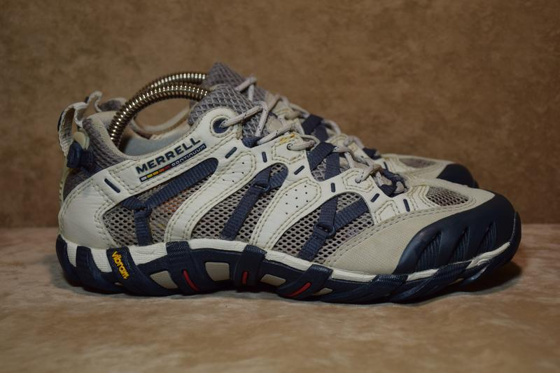 365b31d7aef6 Летние кроссовки сандалии амфибии трекинговые merrell waterpro ultra-spor.  37 р.