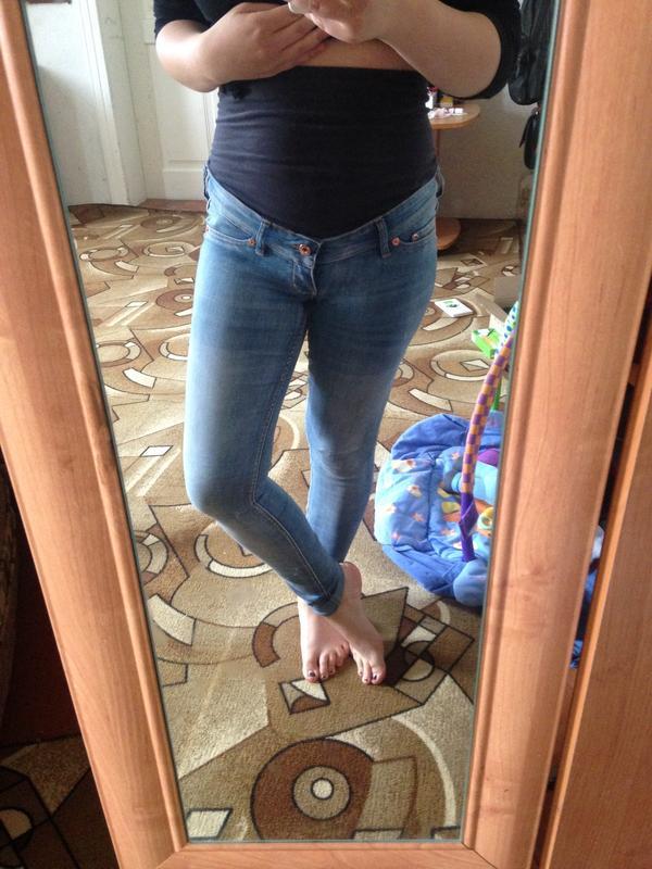 Джинсы для беременных  джинси для вагітних1 ... 9780f3fc3e2f6