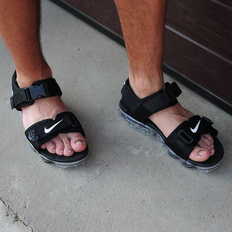 5671b898 Мужские босоножки nike | размеры: 41-45 Nike, цена - 1350 грн ...