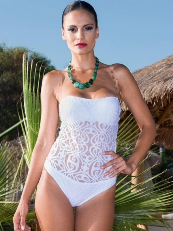0cb645579c29a Шикарный пляжный комплект-италия Amarea, цена - 2000 грн, #13843047 ...