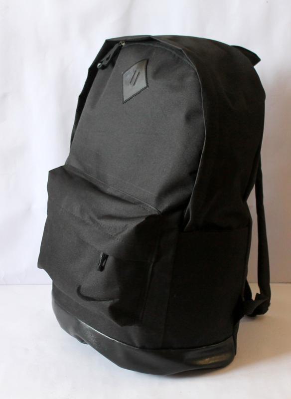 33ba0c9ca394 Рюкзак, ранец, городской рюкзак, спортивный рюкзак, мужской рюкзак, черный  рюкзак1 ...