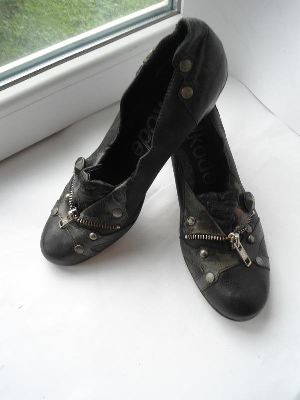Dkode - обувь элитного класса из португалии! оригинальные туфли! размер 401  ... 7d3b2de78b6