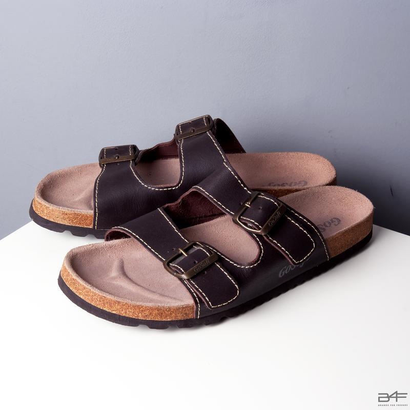 Тапочки шлёпки сандалии gosoft как birkenstock Birkenstock 0b71af87b14fa