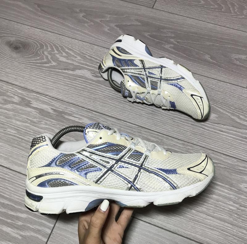 b3a5dbbb Кроссовки asics gel redience оригинал размер 42 для бега зала спорта1 ...