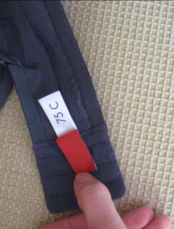 Женское белье laura di sarpi impulse sport массажер
