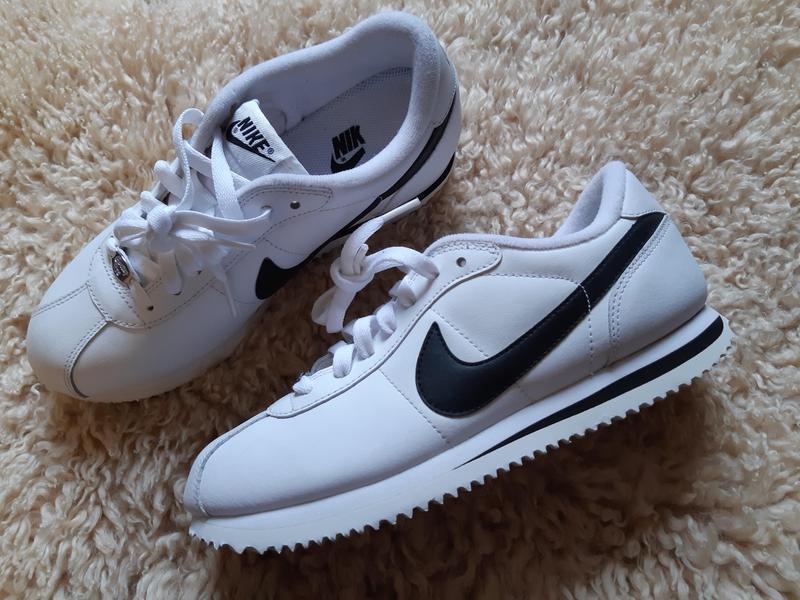 c99fbacff4f Женские кроссовки nike cortez white оригинал Nike, цена - 1200 грн ...