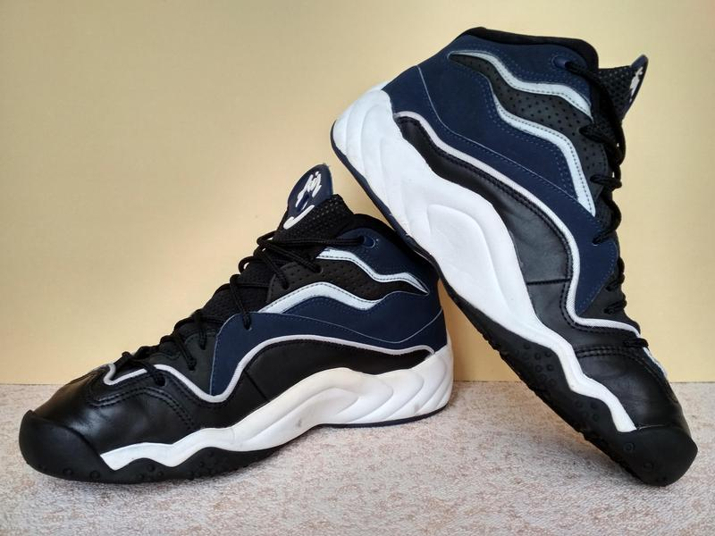 69b177d2 Баскетболки nike размер 44,5 Nike, цена - 999 грн, #13988003, купить ...