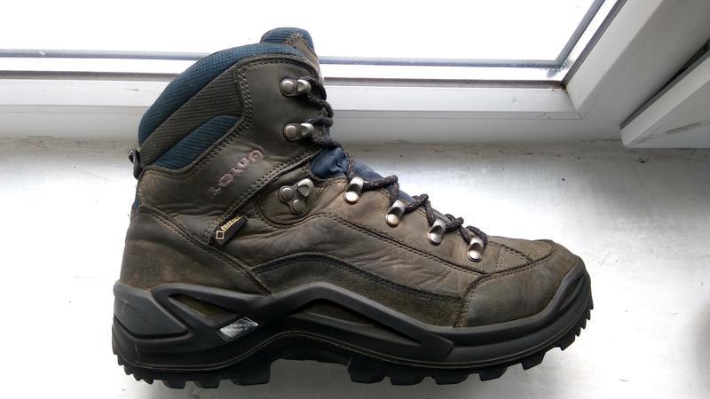 4771374cb Продам мужские зимние трекинговые ботинки lowa gore-tex 42p1 фото ...