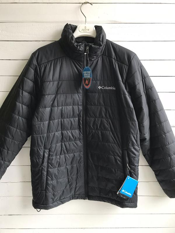 Мужская куртка columbia men´s crested butte™ jacket . оригинал1 ... e36aa83b4998c