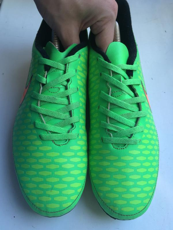 8dd80c3d ... Бутсы nike magista ola fg оригинал 44 копочки копы буци adidas puma5  фото