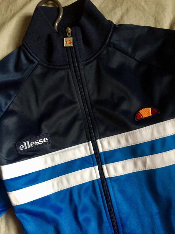 8c9aec6146d5 Олимпийка кофта ellesse original новая (Ellesse) за 1500 грн. | Шафа