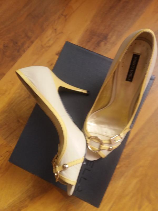 Туфли с открытым носком, цена - 1200 грн,  14112352, купить по ... c48cd02d0aa
