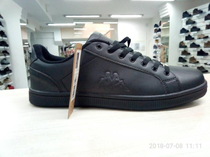 4e54bdc7 Кроссовки kappa maresas 2 trainers black Kappa, цена - 699 грн ...