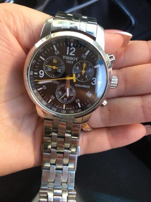 В екатеринбурге продать часы тиссот павла стоимость часы буре