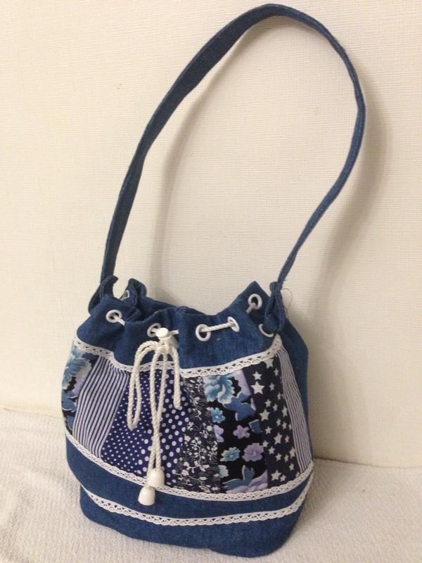 cf42c16ad6ea Ручная работа джинсовая сумка hand made Hand Made, цена - 499 грн ...