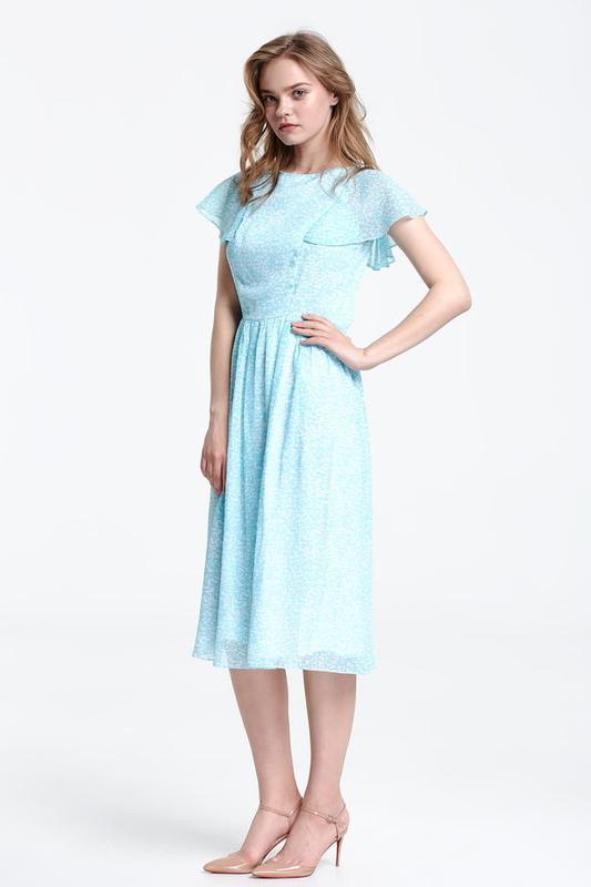 18fd1eb2b86 Легкое летнее платье musthave1 фото ...