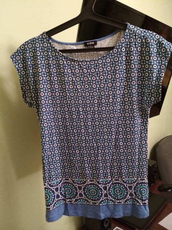 dae37f13b3f3 Блуза футболка ostin Ostin, цена - 50 грн, #14188175, купить по ...
