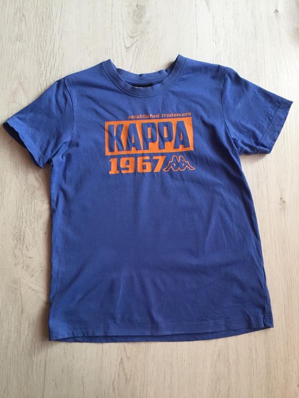 5e2c7197cb2f Футболка kappa оригинал Kappa, цена - 229 грн,  14239643, купить по ...