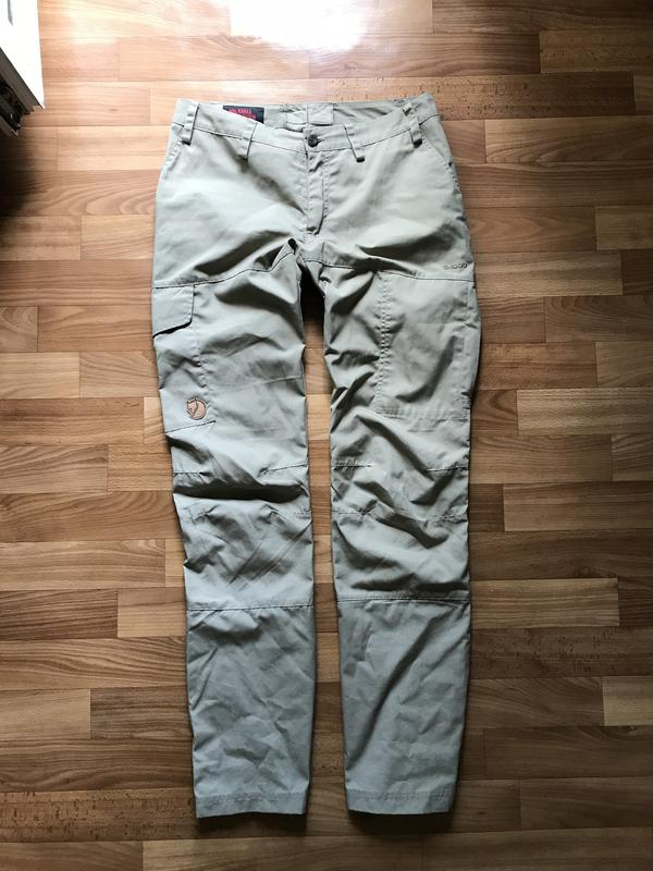 Шикарнейшие штаны карго fjallraven g-1000 Barbour fc92d59f76934