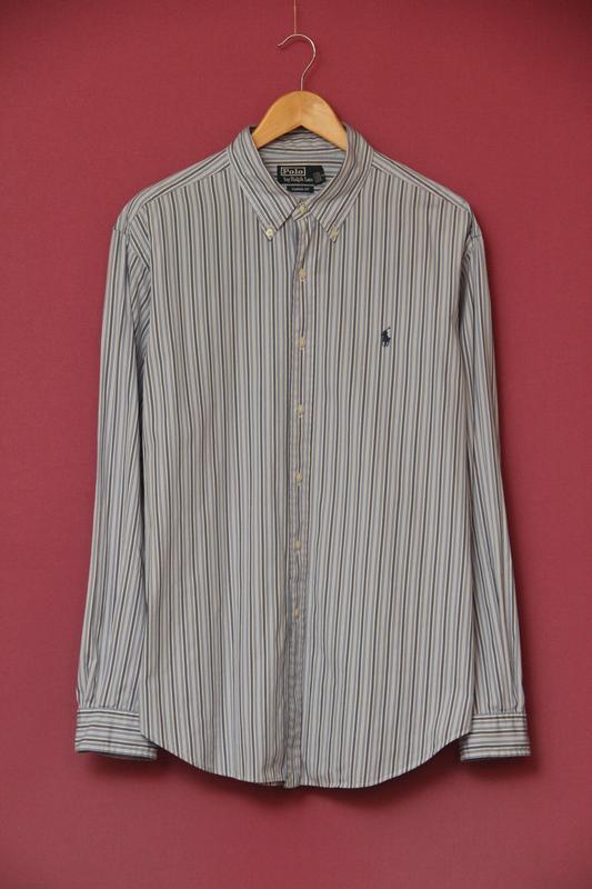 3abfa1ccf673325 Polo ralph lauren рр l-xl рубашка, оригинал Ralph Lauren, цена - 240 ...