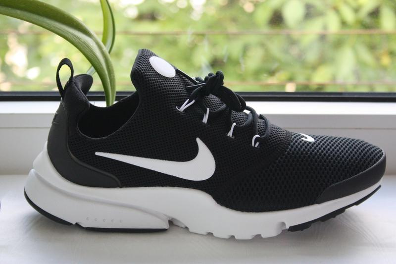 Кроссовки nike presto fly air zoom (42р. по 46р.) оригинал!! -50 ... 295abdda024a6