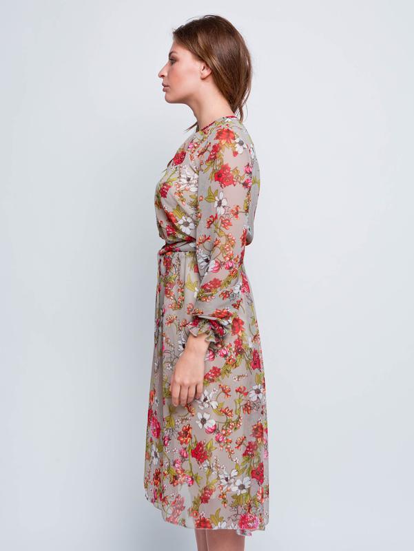 94840ca4f9e ... Летнее платье шифоновое легкое3 фото ...