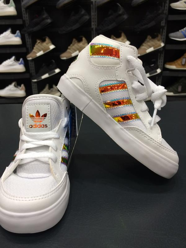 4fb0f4e4 Детские кроссовки adidas original Adidas, цена - 1000 грн, #14297387 ...