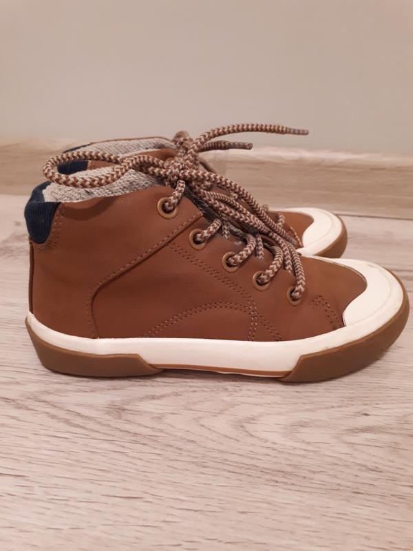 713b3f517b9d Хайтопы zara хайтопи кеды кеди ботинки взуття обувь на мальчика zara1 ...