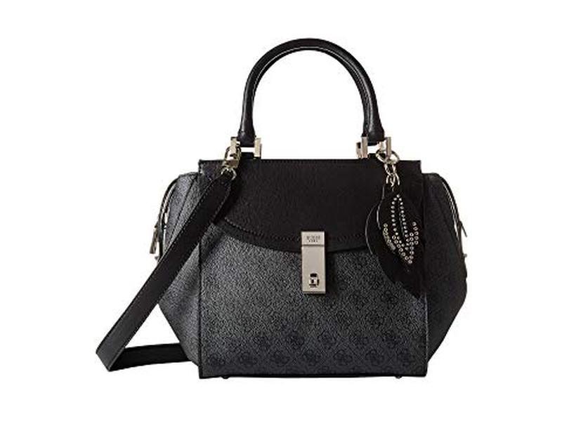 Guess nissana satchel  2f703cfc6f185