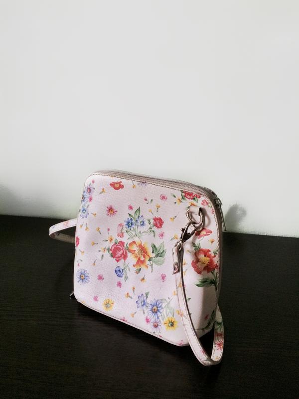 62d063d4257e Итальянская кожаная летняя сумка, цена - 350 грн, #14358217, купить ...