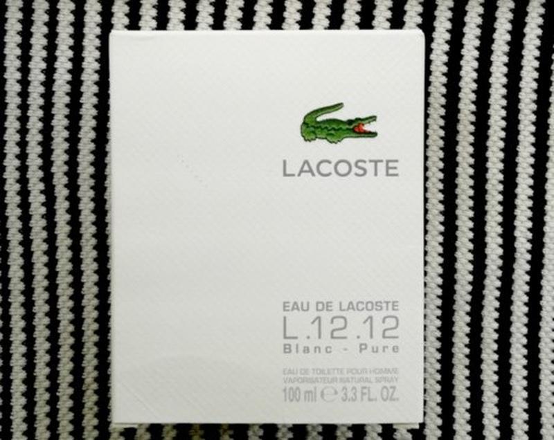 Акция! lacoste l.12.12 blanc pour homme1 ... 4aa4f49d020c8