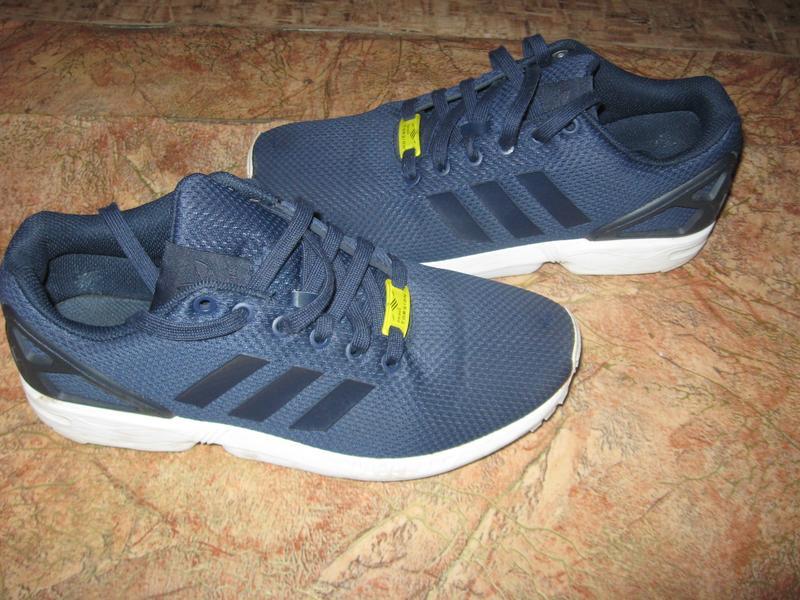 a8f1e2edb0c8 Мужские фирменные кроссовки adidas 43, 5 р (по ст-27,5 см) Adidas ...